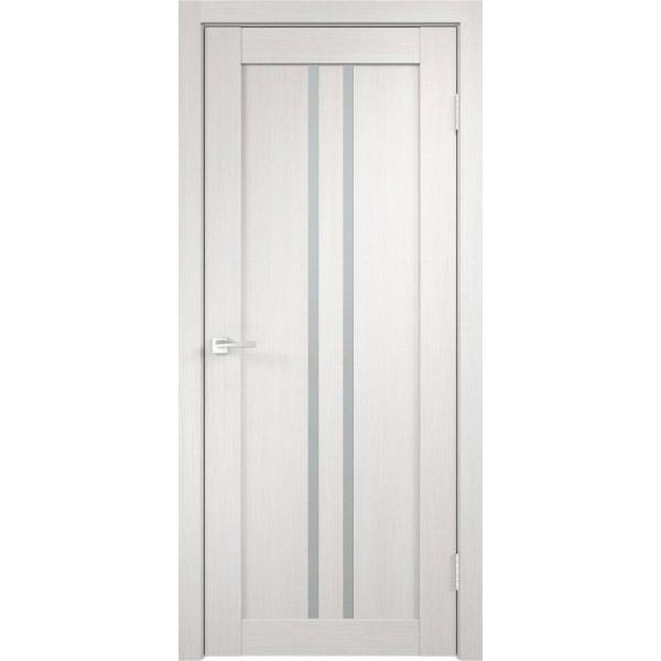 дверь сити 8 беленый дуб