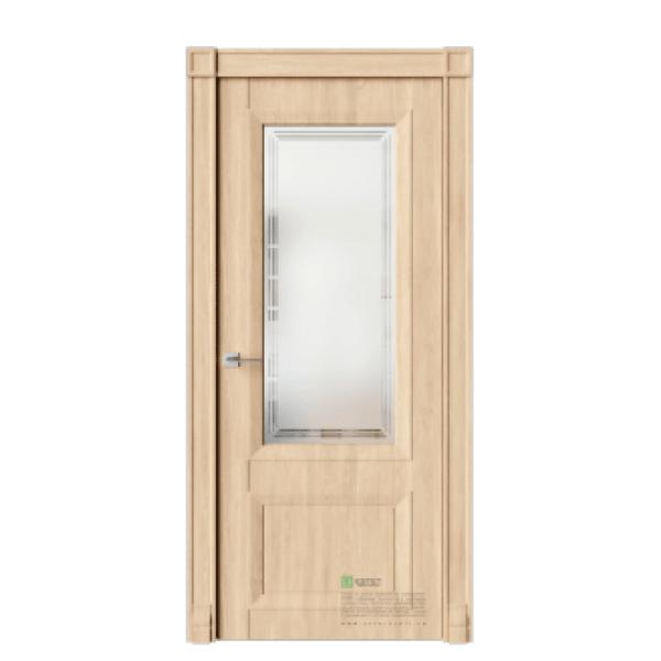 Межкомнатная дверь Эстет Multistage MS R4
