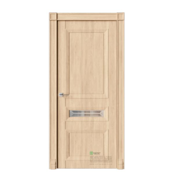 Межкомнатная дверь Эстет Multistage MS R7