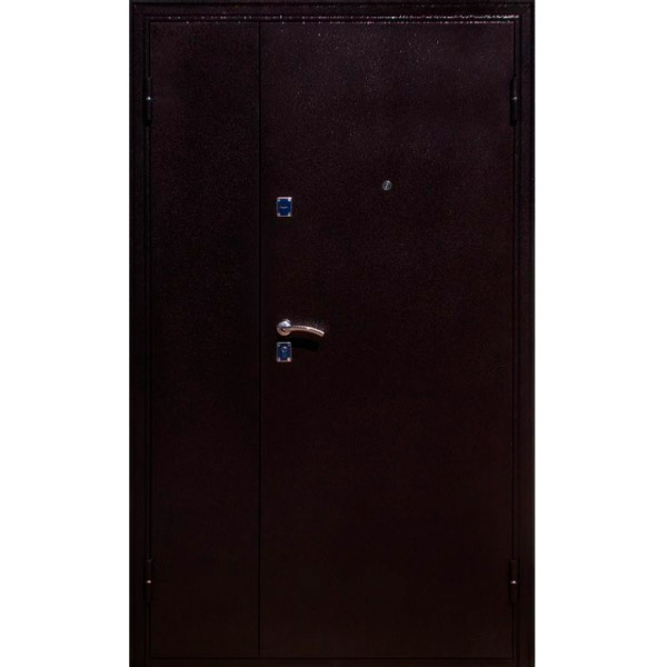 Дверь входная металлическая Стал 10