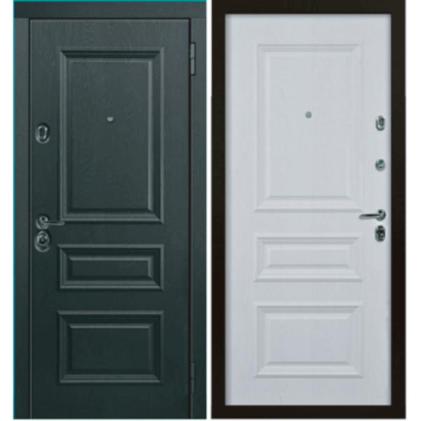Дверь входная металлическая Стал СП03