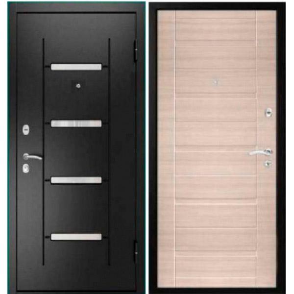 Дверь входная металлическая Стал СП06