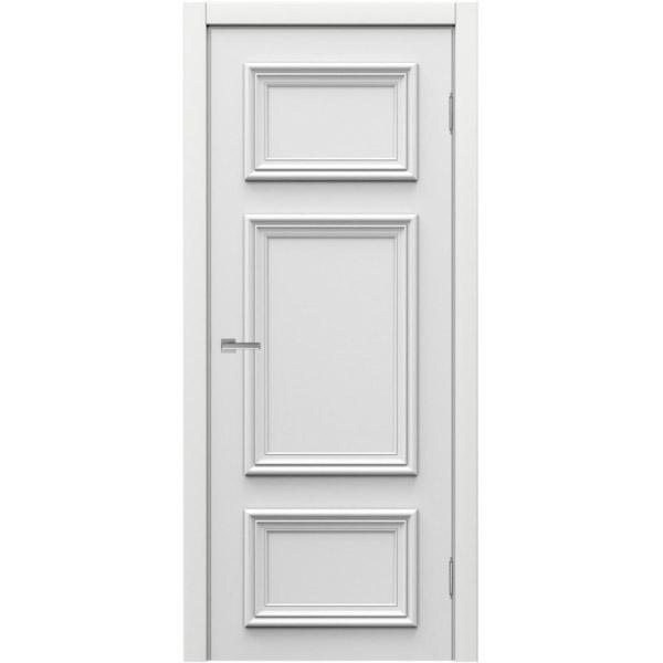 Межкомнатная дверь Stefany 2005 Стефани Эмаль МДФ Техно