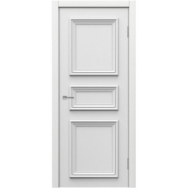 Межкомнатная дверь Stefany 2008 Стефани Эмаль МДФ Техно