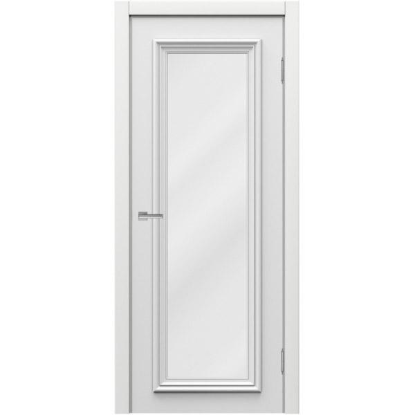 Межкомнатная дверь Stefany 2011 Стефани Эмаль МДФ Техно