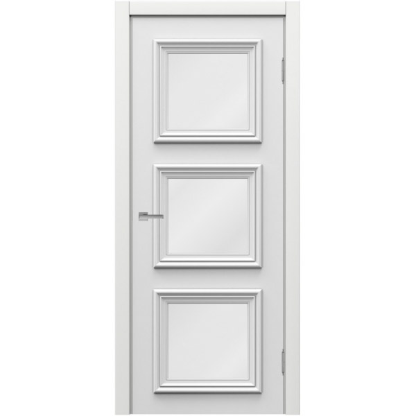 Межкомнатная дверь Stefany 2014 Стефани Эмаль МДФ Техно