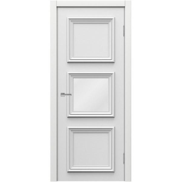 Межкомнатная дверь Stefany 2016 Стефани Эмаль МДФ Техно