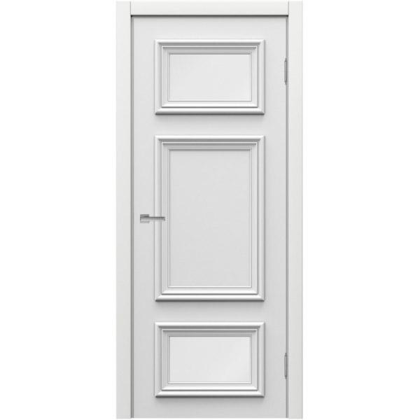 Межкомнатная дверь Stefany 2018 Стефани Эмаль МДФ Техно