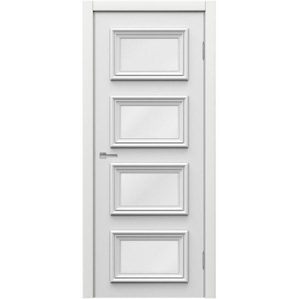 Межкомнатная дверь Stefany 2019 Стефани Эмаль МДФ Техно