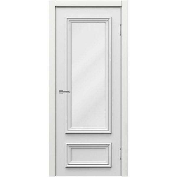 Межкомнатная дверь Stefany 2020 Стефани Эмаль МДФ Техно