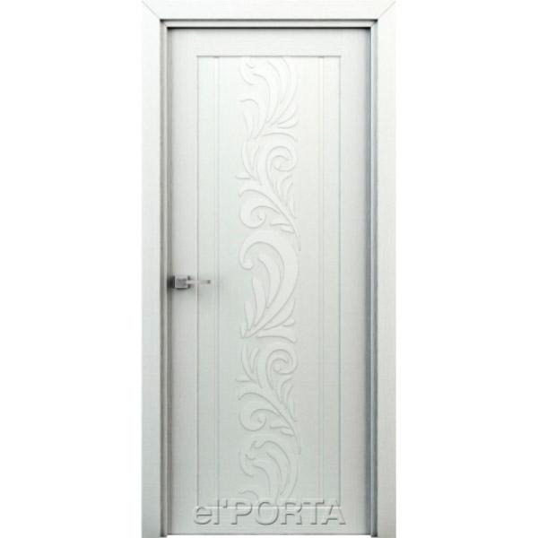 Дверь межкомнатная Весна ПГ Jasmine Kraft
