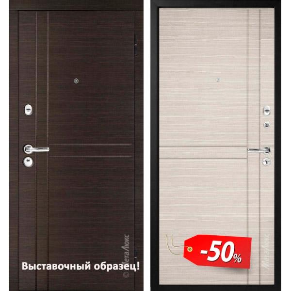 Распродажа входная дверь МетаЛюкс М32