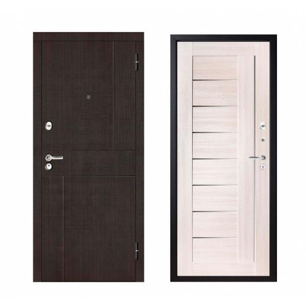 Дверь входная металлическая МетаЛюкс М331