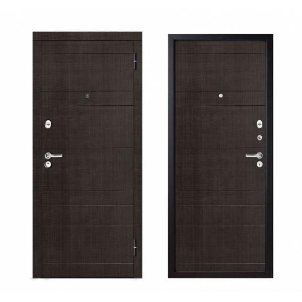 Дверь входная металлическая МетаЛюкс М350/1