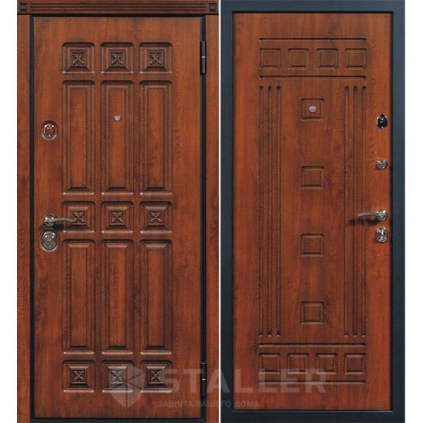 Дверь входная Элит (Юркас)