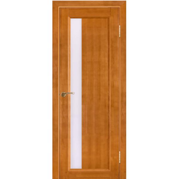 Межкомнатная дверь из массива сосны 6 Вега ЧО