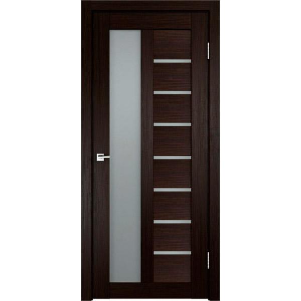 дверь сити 6 венге