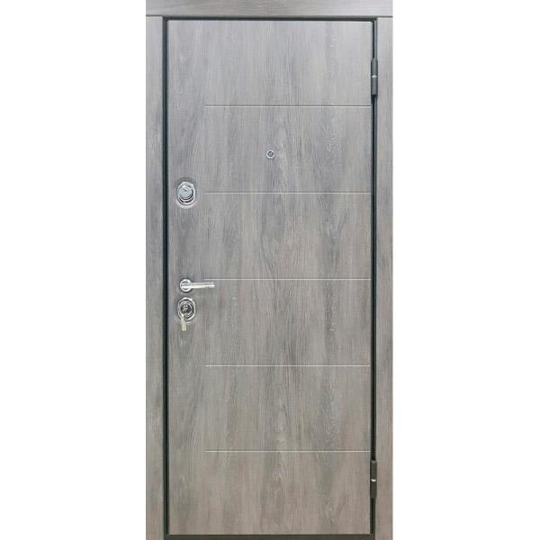 Дверь входная металлическая Медведев и К Мираж