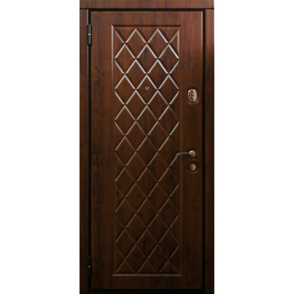 Входная дверь rombo | Ромбо