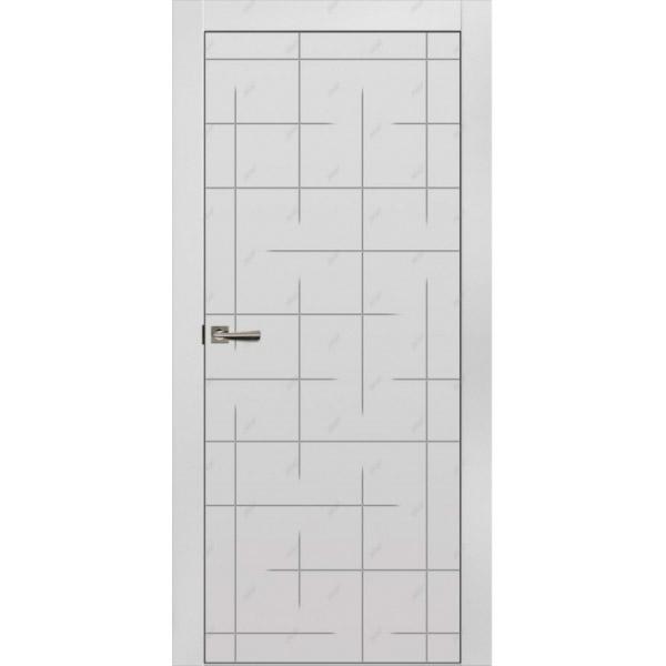 Межкомнатная дверь Эстет 2
