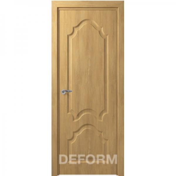 Межкомнатная дверь Тулуза ДГ  серия DEFORM КЛАССИКА