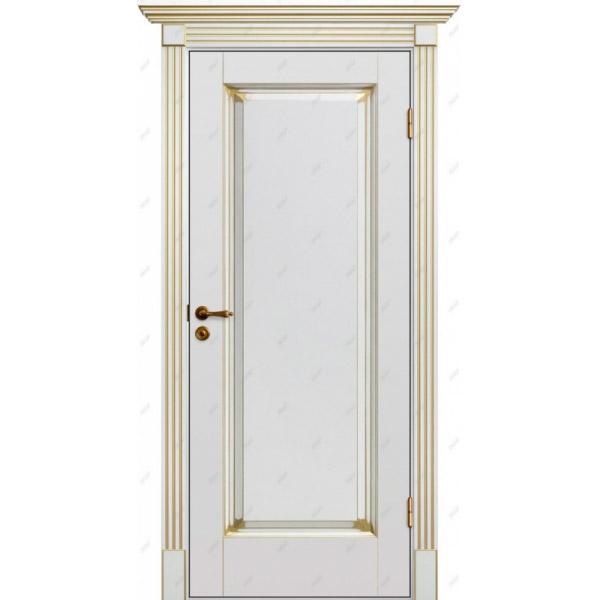 Межкомнатная дверь Авалон 21 патина