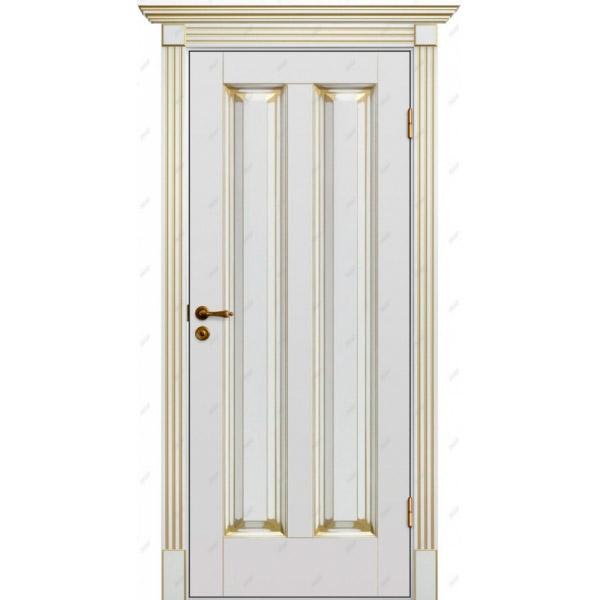 Межкомнатная дверь Авалон 22 патина