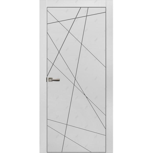 Межкомнатная дверь Сканди 23