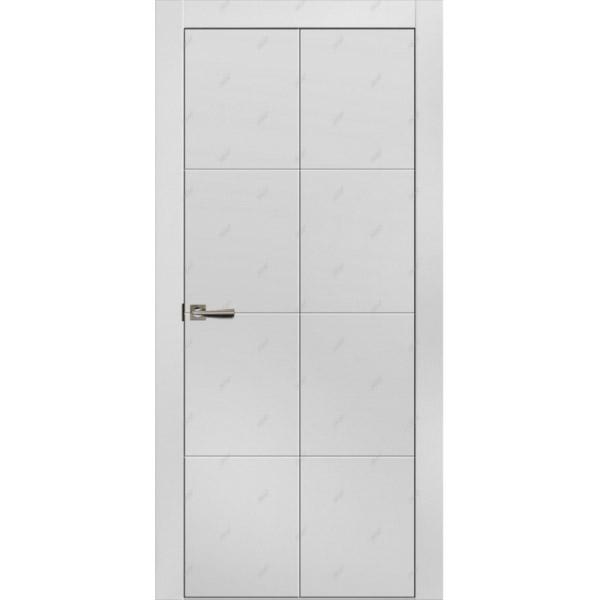 Межкомнатная дверь Сканди 8