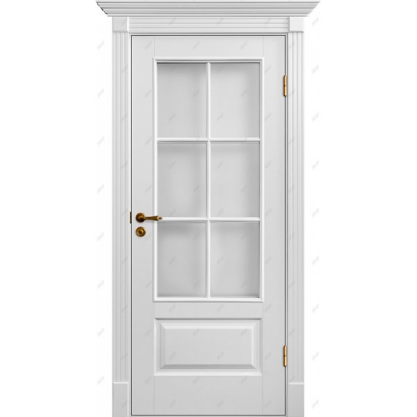 Межкомнатная дверь Коллекция Классика 10