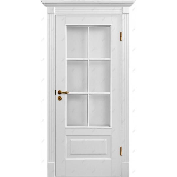 Межкомнатная дверь Палацио 10