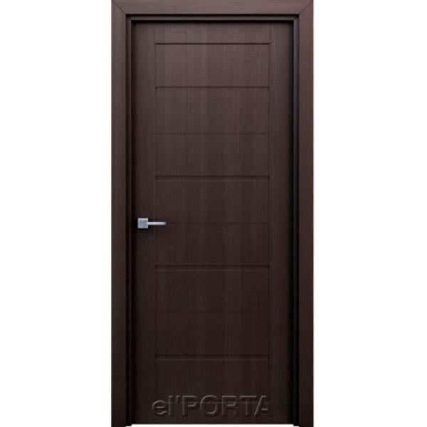 Дверь межкомнатная Орион ПГ Wenge Kraft