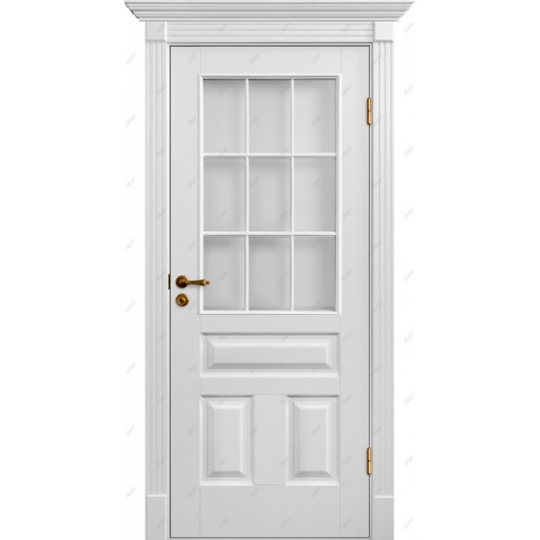 Межкомнатная дверь Коллекция Классика 15
