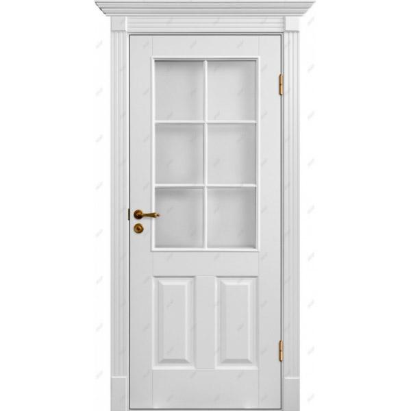 Межкомнатная дверь Коллекция Классика 18