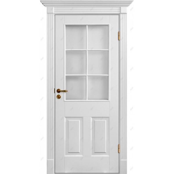 Межкомнатная дверь Палацио 18