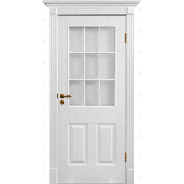 Межкомнатная дверь Коллекция Классика 19