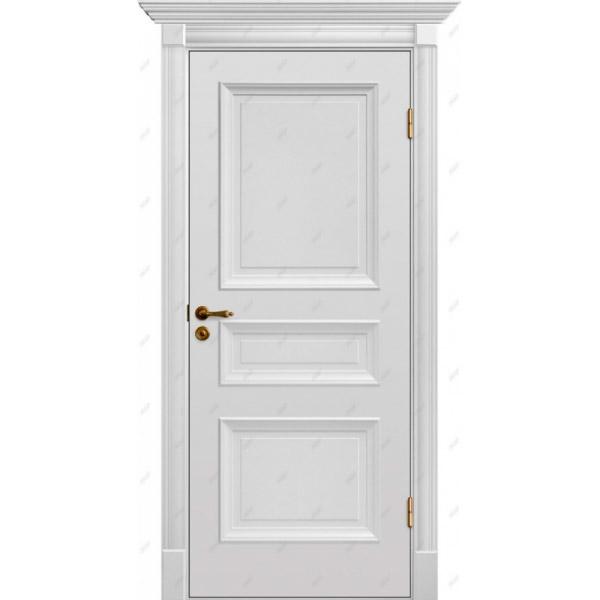 Межкомнатная дверь  Барокко 5
