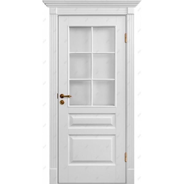 Межкомнатная дверь Коллекция Классика 6