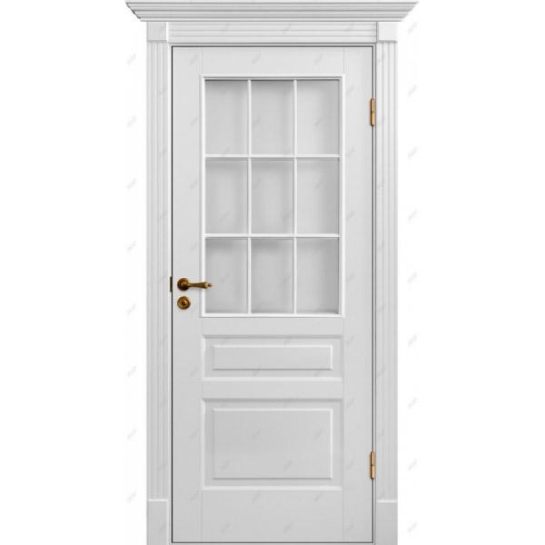 Межкомнатная дверь Палацио 7