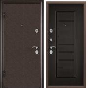 Стальная дверь TOREX ДЕЛЬТА МP-1