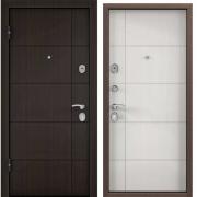 Стальная дверь TOREX ДЕЛЬТА МP-15