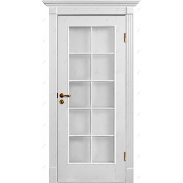 Межкомнатная дверь Коллекция Классика 33
