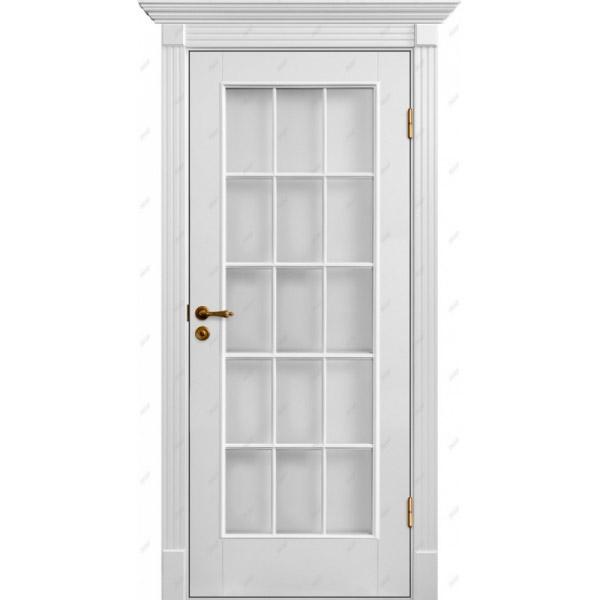 Межкомнатная дверь Коллекция Классика 34