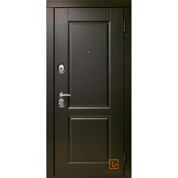 Дверь входная металлическая Медведев и К Амстердам
