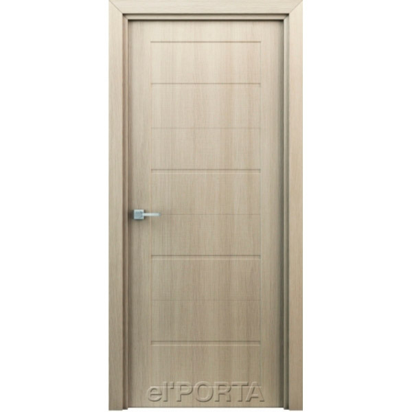 Дверь межкомнатная Орион ПГ Cappuccino Kraft