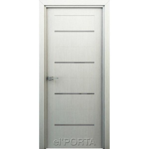 Дверь межкомнатная Орион ПО Pearl Kraft