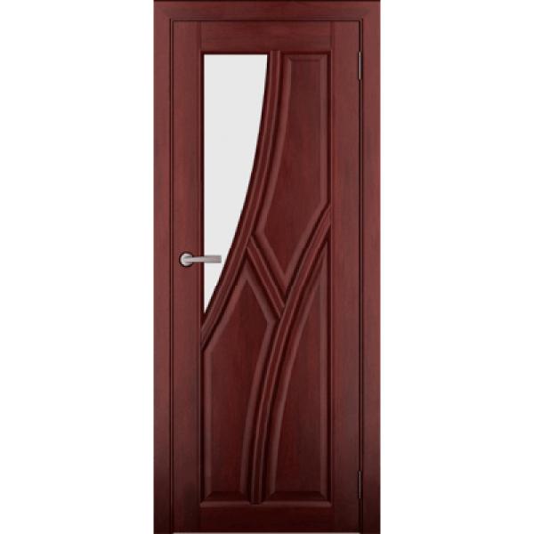 Дверь массив Ольхи Дорвуд  Клэр ЧО Махагон
