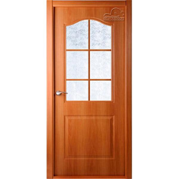 Дверь межкомнатная Белвуддорс Капричеза L ДО