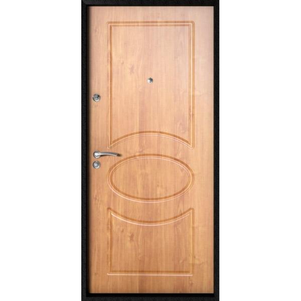 Входные двери БОСТОН (Титан)