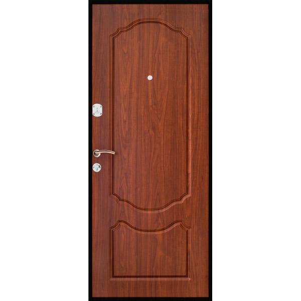 Входные двери Элегант (Титан)